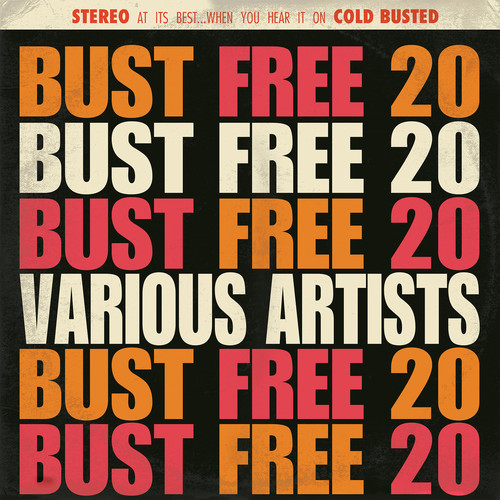 Bust Free 20 /  Various