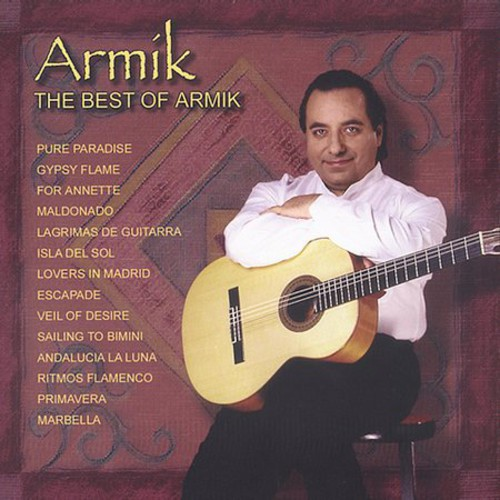 Best of Armik