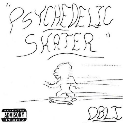 Psychedelic Skater