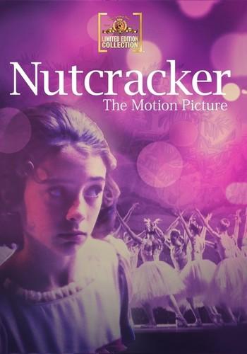 Nutcracker: Motion Picture