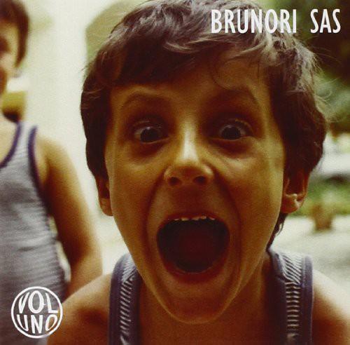 Brunori Sas - Vol. 1 (Ita)