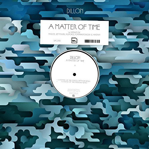 Matter of Time Remixes
