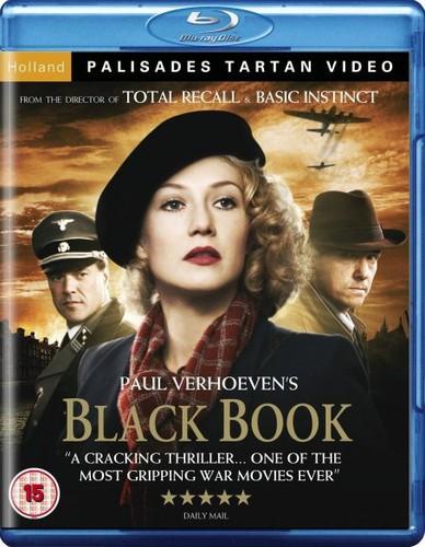 Black Book [Import]