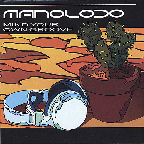 Mind Your Own Groove