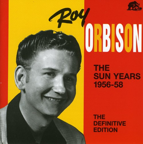 Sun Years 1956-58: Definitive Edition