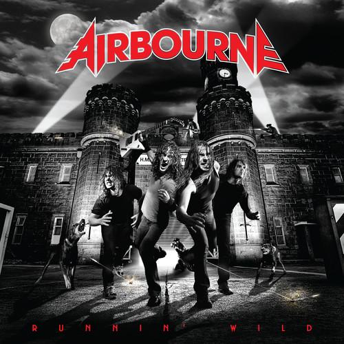 Airbourne - Runnin' Wild: Remastered [LP]