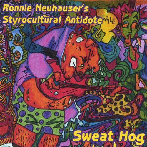 Sweat Hog