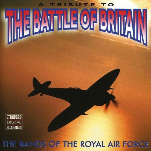 Battle of Britain [Import]