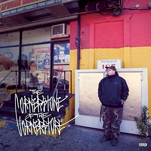 Vinnie Paz - Cornerstone Of The Corner Store