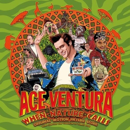 Ace Ventura: When Nature Calls (Original Motion Picture Soundtrack)