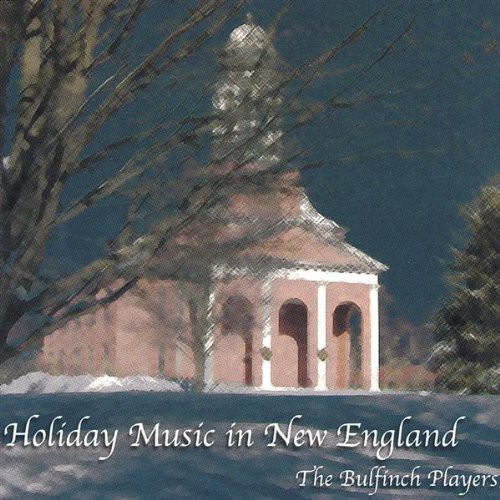Holiday Music in New England
