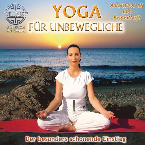 Yoga for Unbewegliche: Der Besonders Schonende Ei