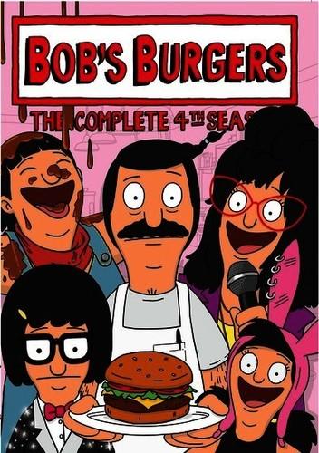Bob's Burgers: The Complete 4th Season