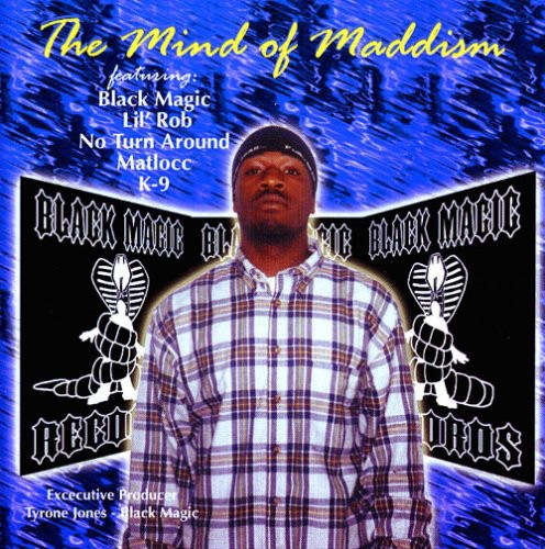 The Mind Of Maddism [Explicit Content]