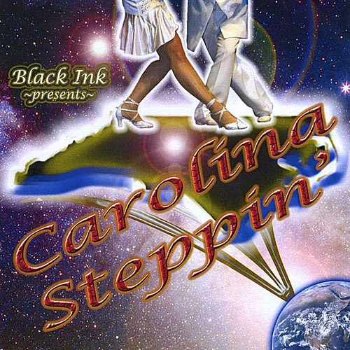 Carolina Steppin