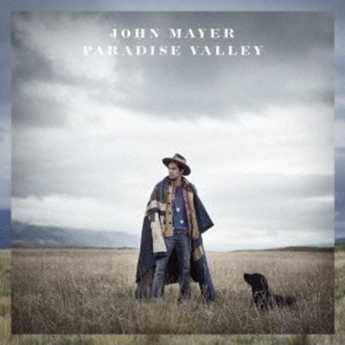 John Mayer - Paradise Valley