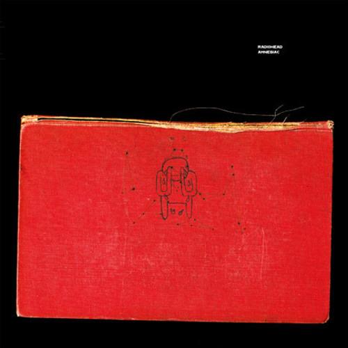 Radiohead - Amnesiac [Vinyl]