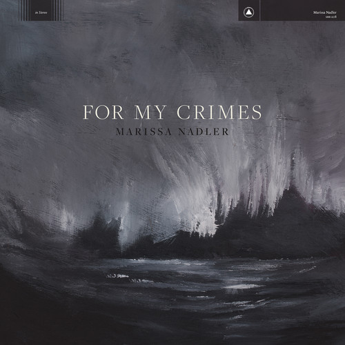 Marissa Nadler - For My Crimes [LP]