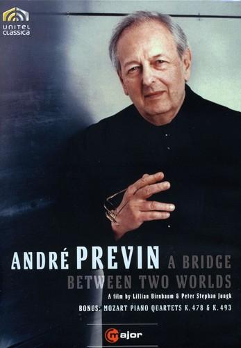 Bridge Between Two Worlds
