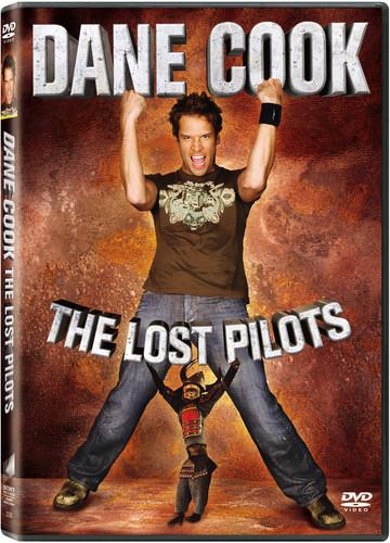 Dane Cook: The Lost Pilots