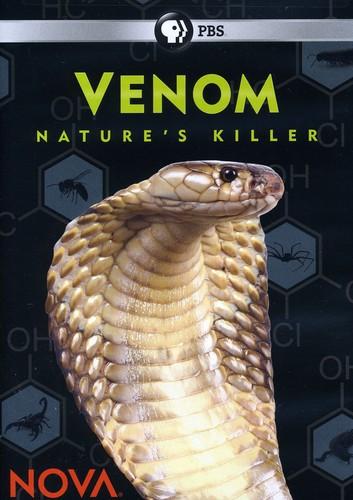 Nova: Venom: Nature's Killer