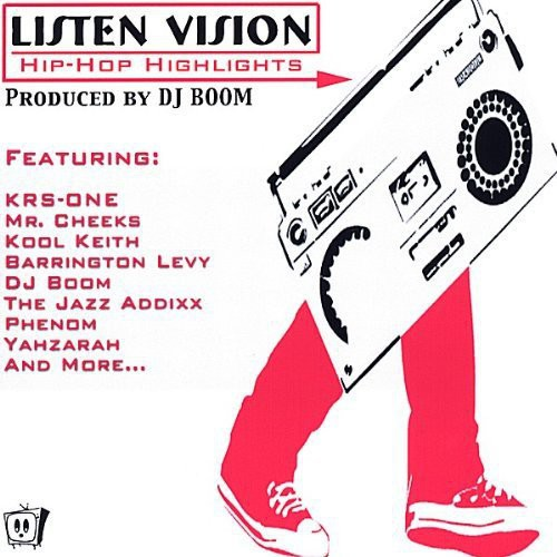 Listen Vision Presents Hip Hop Highlights
