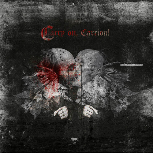 Ayat - Carry On Carrion