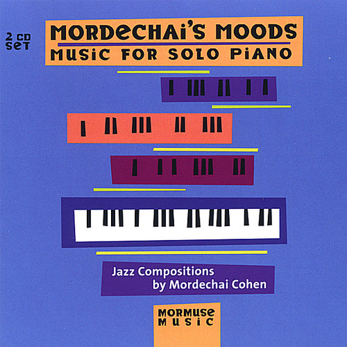 Mordechai's Moods