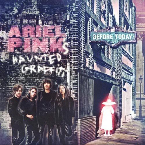Ariel Pink's Haunted Graffiti - Before Today [LP]