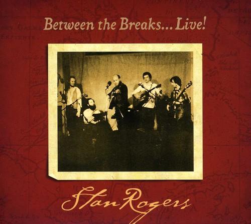 Between The Breaks..Live
