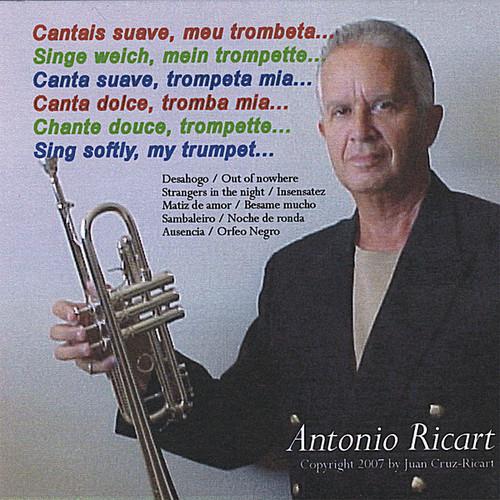 Sing Softly My Trumpet