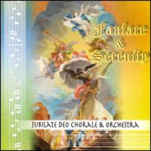 Fanfare & Serenity
