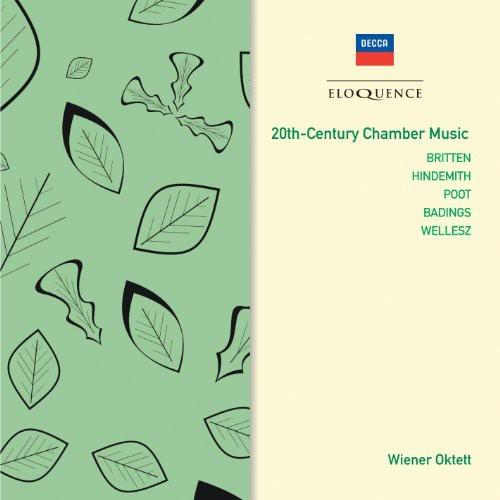 Eloquence: 20th Century Chamber Music