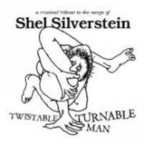 Twistable Turnable Man: A Musical Tribute /  Various