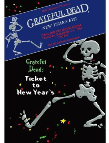 Ticket to New Years [Import]