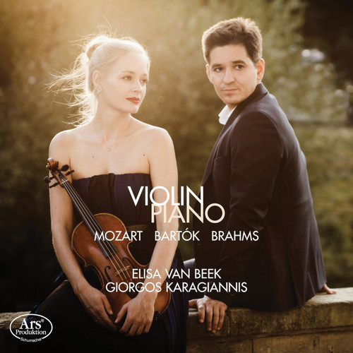 Violin Piano