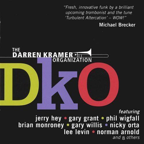 Darren Kramer Organization