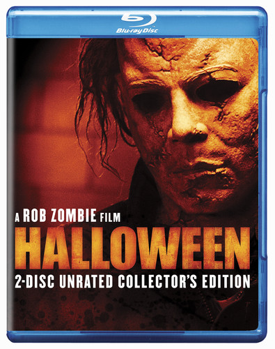 Halloween [Movie] - Halloween [Two-Disc Unrated Collector's Edition]
