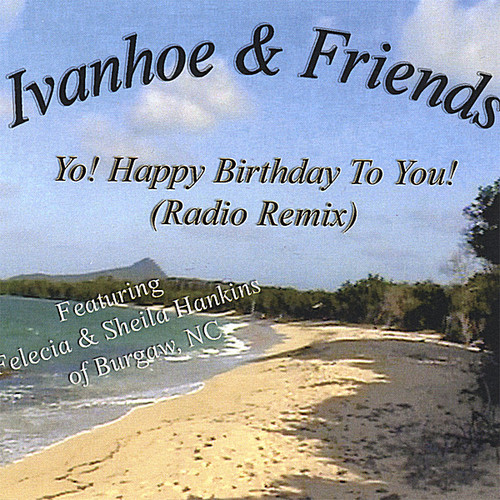 Yo Happy Birthday to You