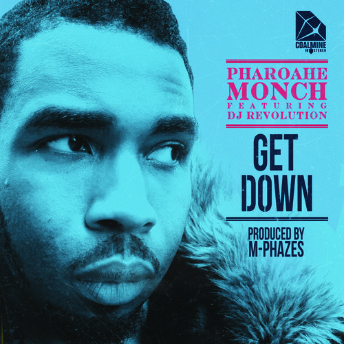 Pharoahe Monch - Get Down