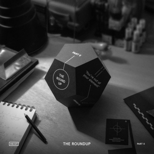 The Roundup Part II