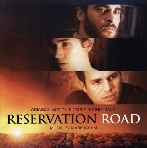 Various Artists-Reservation Road (Original Soundtrack)