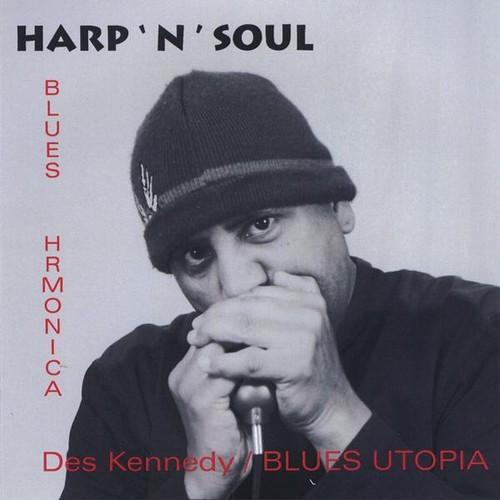 Harp N Soul