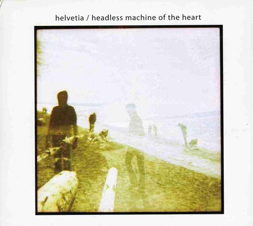 Headless Machine of the Heart