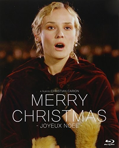 Merry Christmas [Import]
