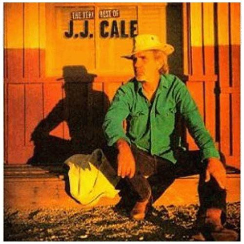 J.J. Cale - Very Best Of J.J. Cale