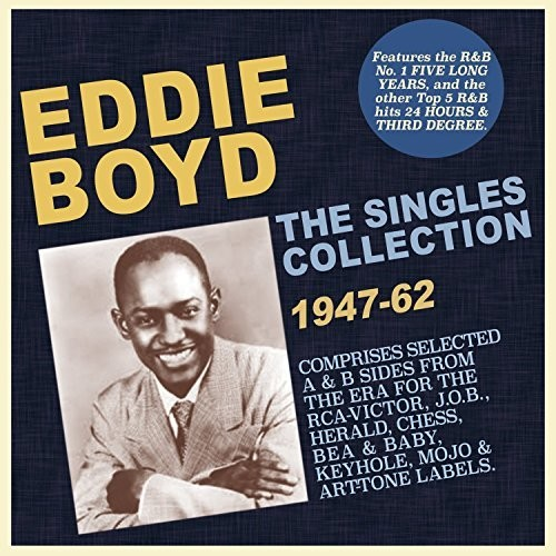 Singles Collection 1947-62