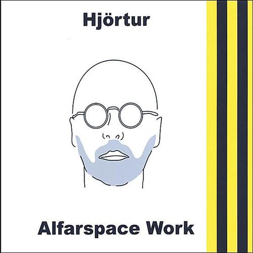 Alfarspace Work