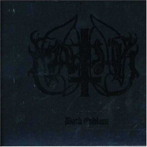 Marduk - Dark Endless [Colored Vinyl] (Red) (Uk)
