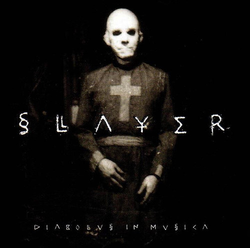 Slayer - Diabolus In Musica [Vinyl]